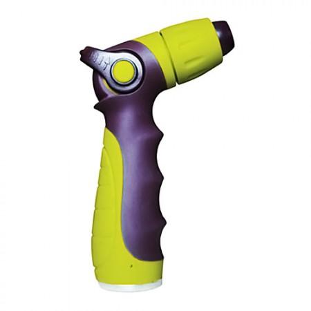 "GREEN LAND 3/4"" 3-Way Adjustable Triggle Nozzle+Tool Adaptor #06-168"
