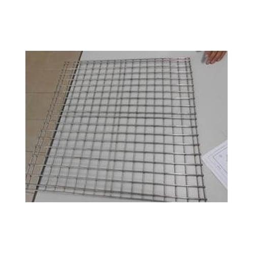 Wire Net 600 mm x 600 mm x Wire Dia. 4 mm