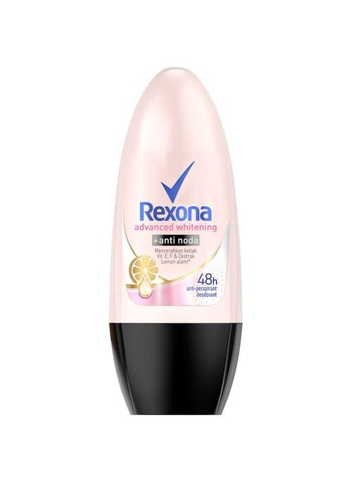 REXONA Advanced Whitening + Anti Noda Roll On 50ml