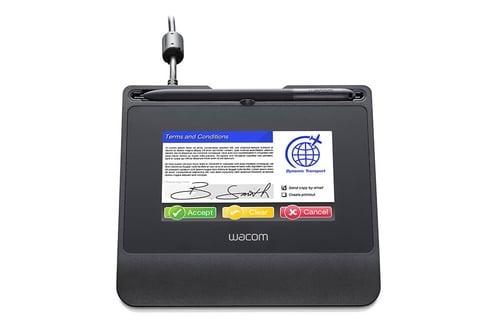 WACOM LCD Tablet DTU-1141