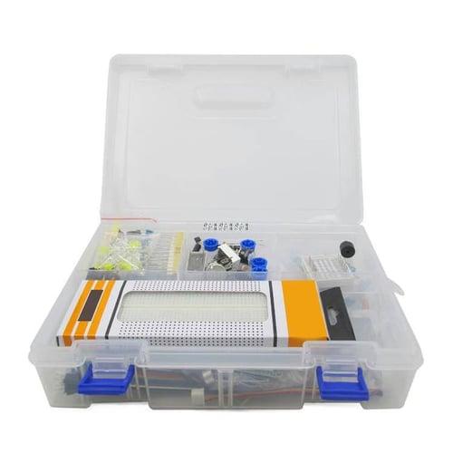 Arduino Uno R3 DIP Learning Starter Kit RFID Upgrade