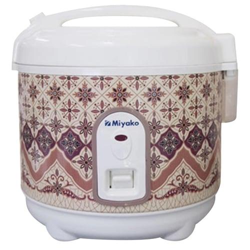 MIYAKO Multi Cooker 0.6 Liter PSG
