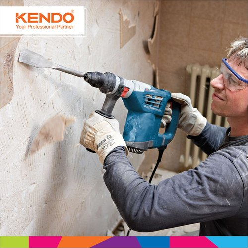 KENDO Chisel SDS Plus 17100204 By Bionic Hardware