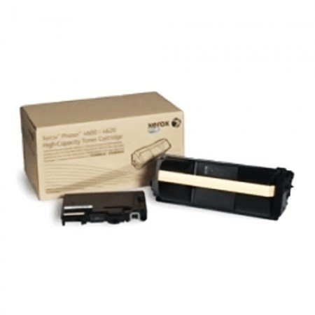 FUJI XEROX Toner Cartridge 40000 Pages 106R02625