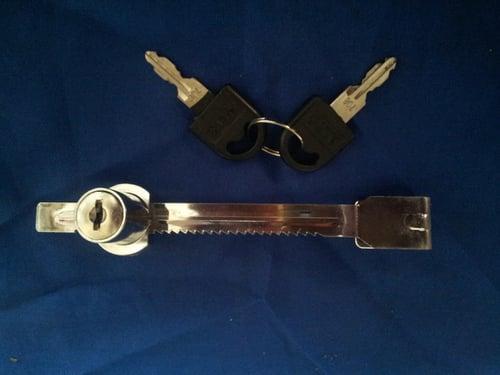 Kunci Kaca ALTO