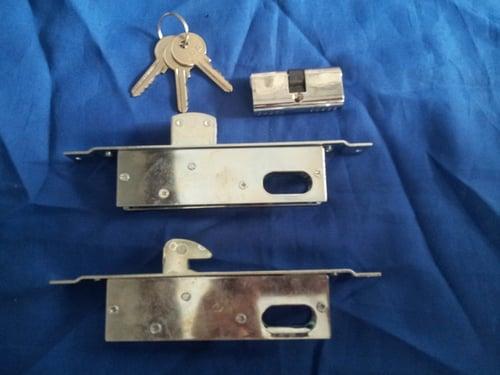 Kunci Pintu ALTO