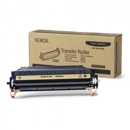 FUJI XEROX Transfer Roller 35000 Pages 108R00646