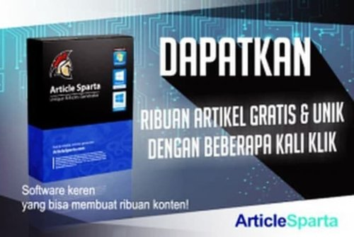 HOT SALE Article Sparta