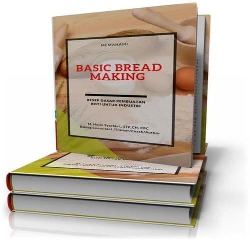 HOT SALE Basic Bread Making