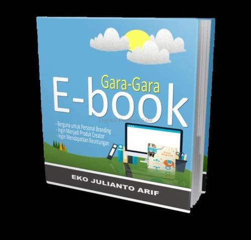 HOT SALE Gara-Gara Ebook