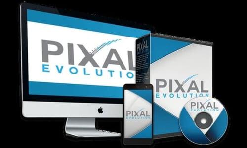 HOT SALE Pixal Evolution Indonesia