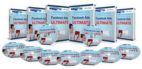 HOT SALE Terlaris Fb Ads Ultimate
