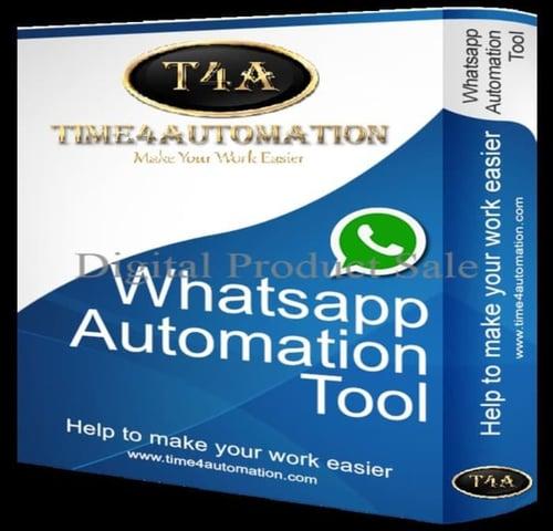 HOT SALE Terlaris Whatsapp Automation Tool
