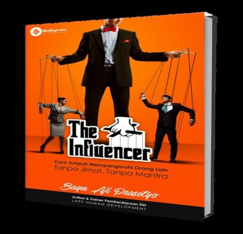 HOT SALE The Influencer