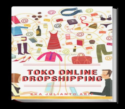 HOT SALE Toko Online Dropshipping