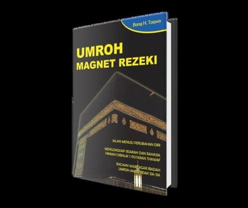 HOT SALE Umroh Magnet Rezeki