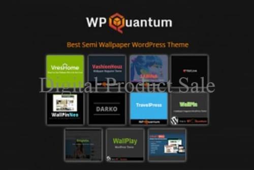 HOT SALE WP Quantum