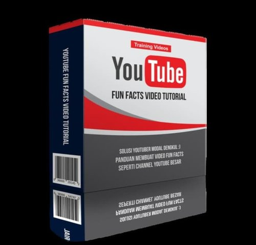 HOT SALE Youtube Fun Facts Video Tutorial