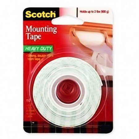 SCOTCH 110 1D Mounting Square 16 7000040165