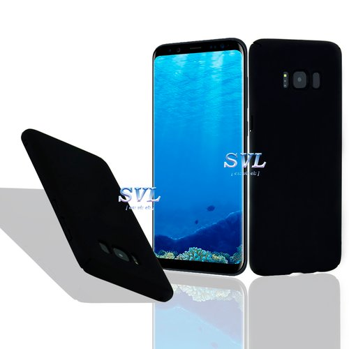 Baby Skin Ultra Thin HardCase Samsung Galaxy S8 Plus