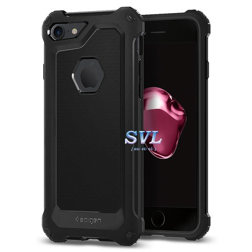 SPIGEN XIAOMI Redmi Note 4 4x Snapdragon Case Armo Black