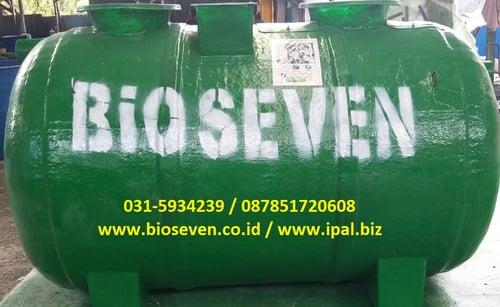 BIO SEVEN Septictank Bio