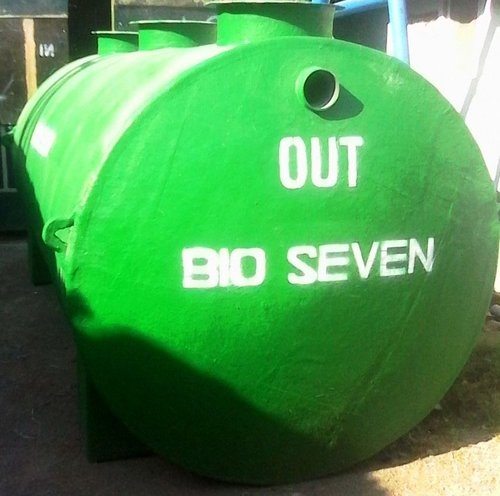 BIO SEVEN Septictank Biotech Plus