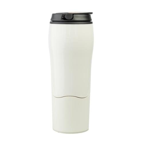Magic Suction Mug Mighty Mug Anti Tumpah Stainless Steel