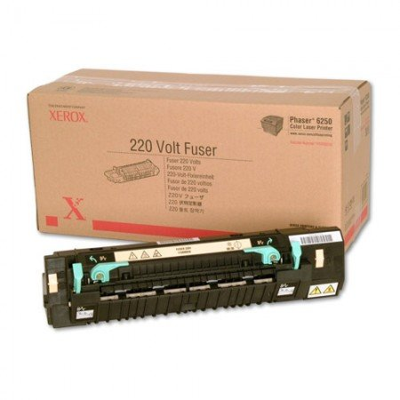 FUJI XEROX Fuser 220V 100000 Pages 115R00030
