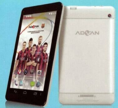 ADVAN Android Tablet T2H
