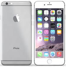 APPLE Iphone 6S Grey New