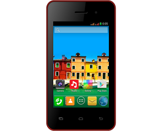 EVERCOSS Android Phone A53C
