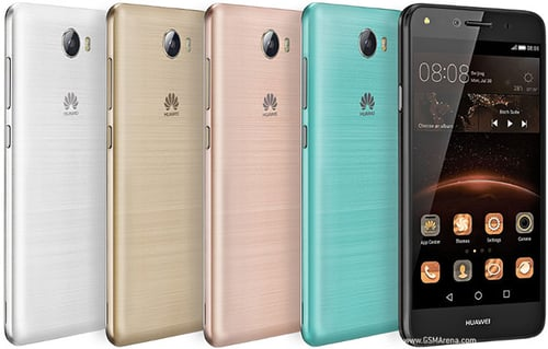 HUAWEI Android Smartphone Y5 2