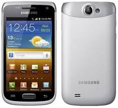 SAMSUNG Galaxy Wonder GT I8150