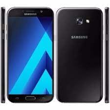 SAMSUNG Galaxy A7 2017 A720 3GB 32GB ROM Black