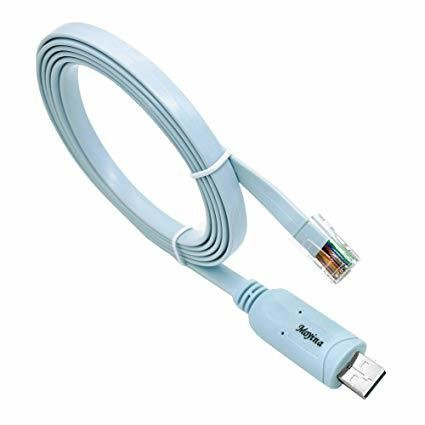 CISCO USB Console Cable