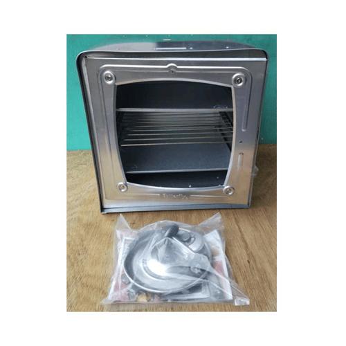 BUTTERFLY Oven Tangkring 3 Susun Otang Alumunium