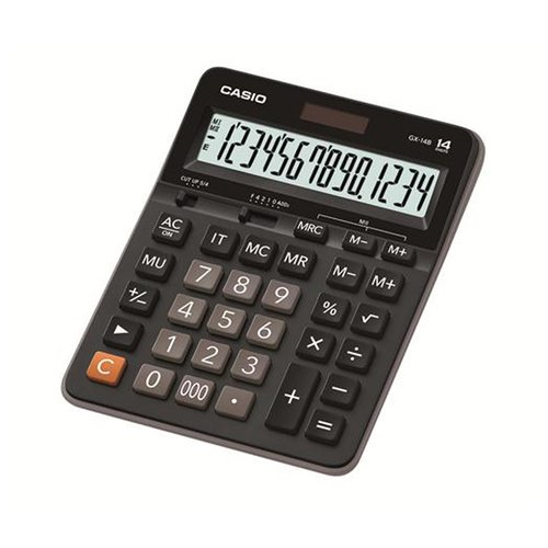 CASIO Mega Desk Calculator GX14B