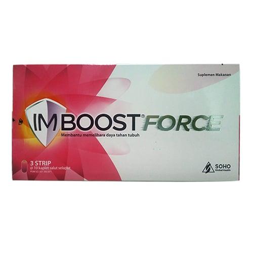 IMBOOST Force 30 Tab/Box