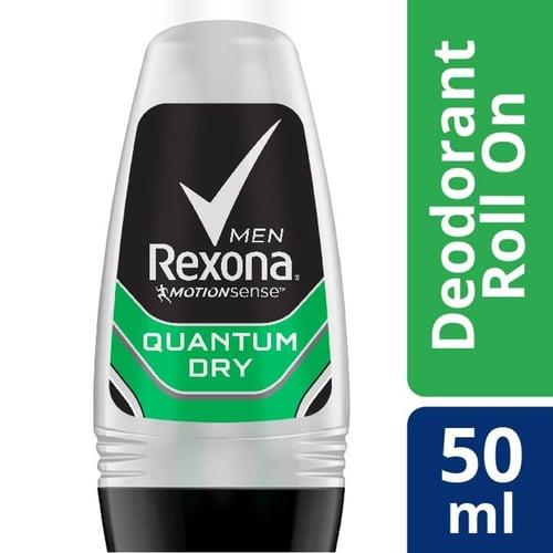 REXONA Men Roll On Quantum RL 50ML