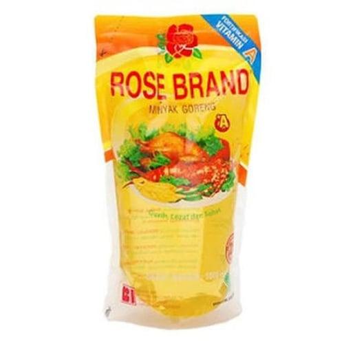 ROSE BRAND Minyak Goreng 1ltr