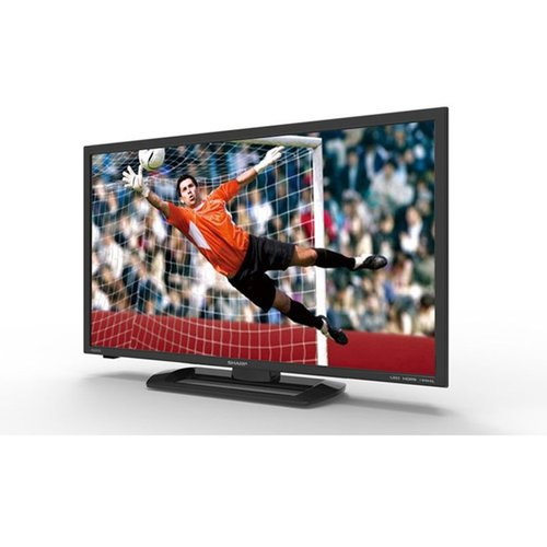 SHARP Aquos TV LED 40 Inch LC-40LE265M Merchant Black