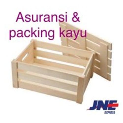 Packing Kayu Asuransi