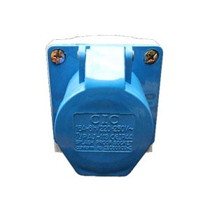 WALL SOCKET TYPE HT-114 CIC