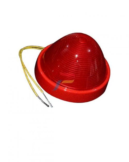 JUAL INDICATING LAMP LED YUNYANG FIRE ALARM INDIKASI KEBKARAN