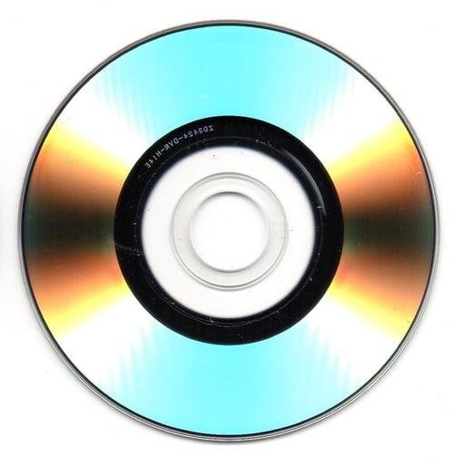 Mini DVDR 24903 DVD Kosong DVD Blank DVD 8cm