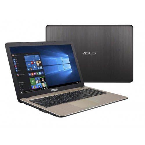 ASUS Notebook X540YA-BX101D E1 7010 Black