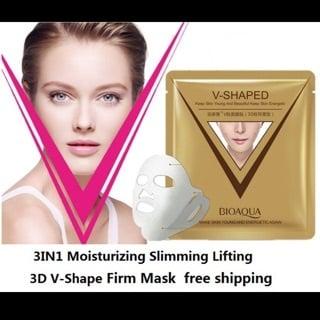 Bioaqua V Shape Mask