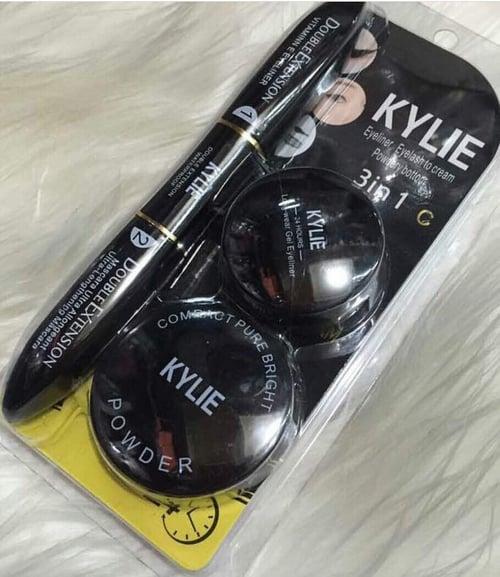 Kylie Set 3in1