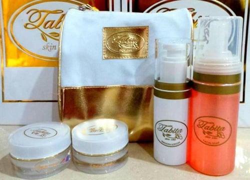 Paket Cream Tabita Exclusive 40GR Original / Cream Tabita 40GR / Paket Tabita Besar
